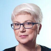 Joanna Mirkowska