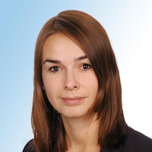 Urszula Nowak