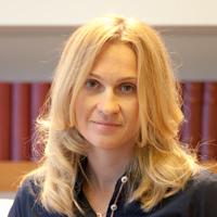 Katarzyna Żebrowska